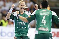 Løke og Lunde til tredje finale på rad