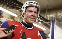 Hockeygutta lar seg ikke stresse etter nytt tap