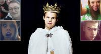 Carlsen: - Forsøker å unngå å bli distrahert