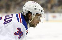 NHL-sluttspillet: Rangers tapte mot Penguins