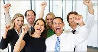 Motiverte ansatte gir mer fornøyde kunder