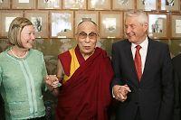 Dalai Lama mener Norge kan gjøre mer for å hjelpe Tibet