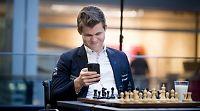Carlsen: - Som å møte en quiz-mester som har Google-hjelp