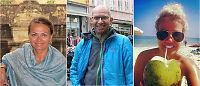 Her er reisebloggernes favoritter