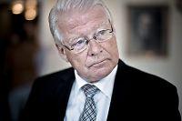 Frp vil ha Carl I. Hagen som Nobelleder