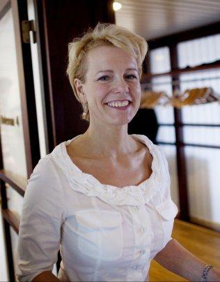 ENIG: Generalsekretær i Advokatforeningen, Merete Smith, er tilhenger av hurtigsporet. Foto: NTB Scanpix
