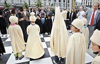 Det internasjonale sjakkforbundet mener Tromsø 2014 har brutt reglene