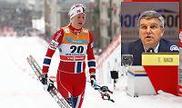 IOC-sjefen møtte Jacobsen: - Vi følte veldig med deg