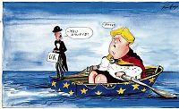 EU: Sannhetens øyeblikk