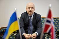 Slik ser ukrainske og russiske diplomater på «propagandakrigen»