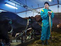 Regjeringen viker ikke i jordbruksforhandlingene