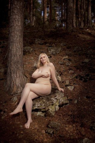 nakne kvinner Lillehammer