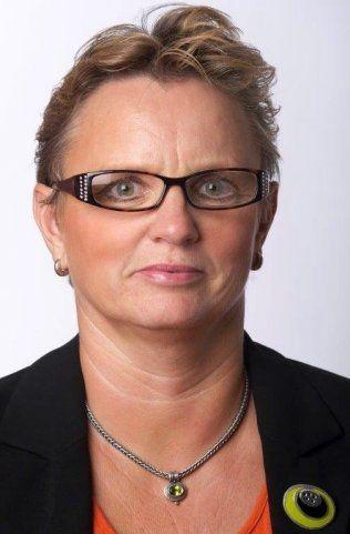Marit Kjeldby, avdelingsdirektør i miljøgiftavdelingen i Miljødirektoratet. Foto: MILJØDIREKTORATET