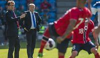 Capello: - Norge spilte raskt og godt