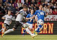 Cupbombe etter Rosenborg-kollaps