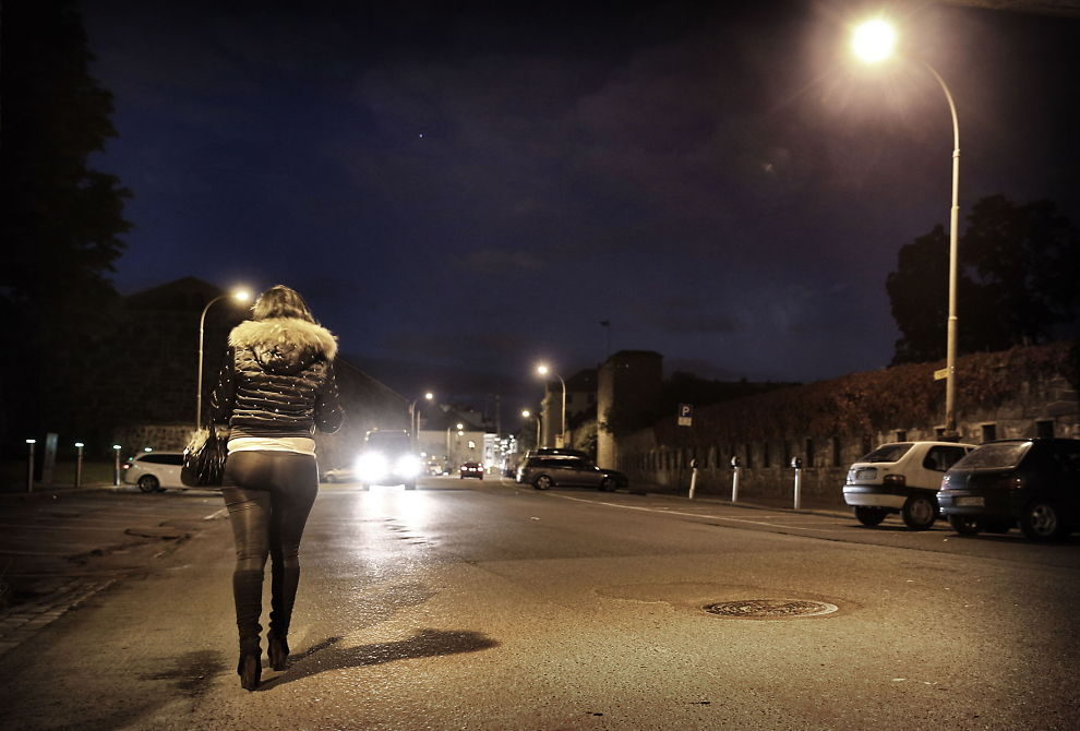 prostituerte norge prostituerte i trondheim