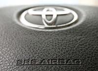 Toyota tilbakekaller 2,27 millioner biler med mulig airbagfeil