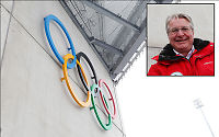 Stang ber IOC komme med penge-løfte