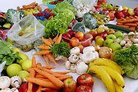 Giftrester i stadig flere frukt og grønnsaker