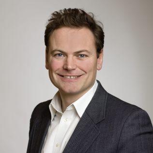Direktør Teknologirådet Tore Tennøe.