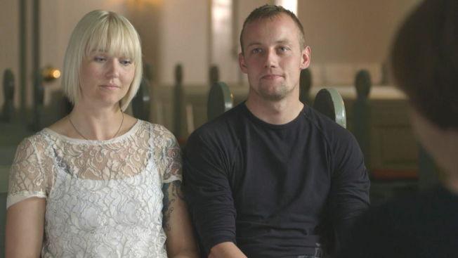 slikke kusse gift ved første blik sæson 2