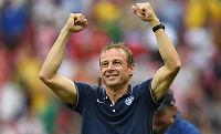 Klinsmann: - Nå starter en ny turnering