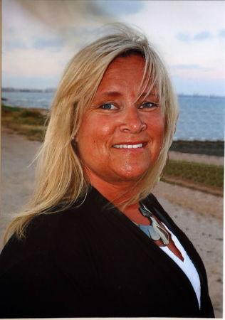 <p>OMKOM: Astrid Ljones Fjærestad (47)</p>