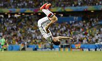 Nå troner «Rekord-Klose» alene på topp