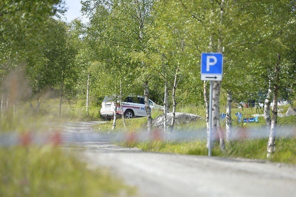 <p>ÅSTEDET: En jente på to år ble bitt av en hund i den lille grenden Dragsten i Selbu kommune i Sør-Trøndelag fredag formiddag.<br/></p>
