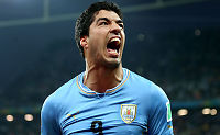 Barcelona bekrefter Suárez-kjøp