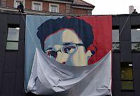 Snowden og isdronningen