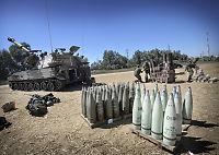 Israelsk strategi på autopilot?