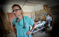 Helsedirektoratet anbefaler å ta imot sårede palestinere