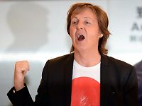 McCartney-album blir app