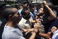 Barn drept i nytt luftangrep mot Gazastripen