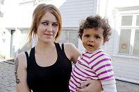 Tre år siden terrorangrepene:  Fra tragedie til babylykke