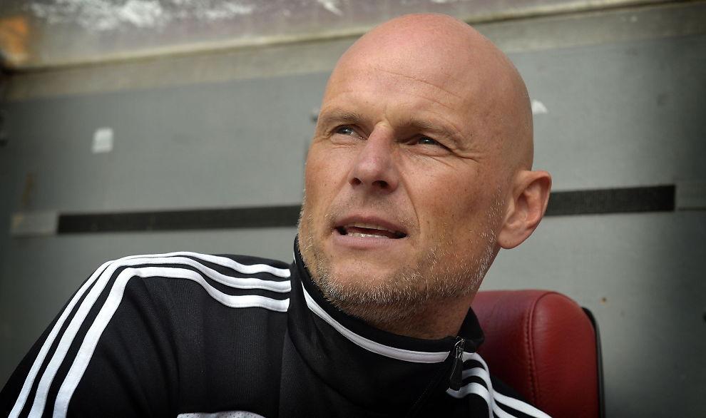 <p>IKKE GIRA PÅ UKRAINA: Ståle Solbakkens FCK spiller tredje kvalifiseringsrunde for Champions League neste gang. Men lokaliseringen av bortebanen er langt fra optimal.<br/></p>