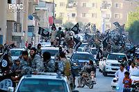 De norske Syria-farerne kjemper med ekstremistgruppe