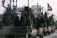 Slik rekrutteres Syria-krigerne