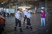 Eksperter om terrorfrykten: Derfor er de yngste mest redde