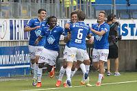 Molde er blitt som Rosenborg