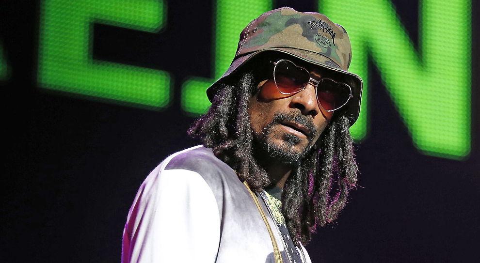 <p>HØYLYTT: Snoop Doggs konsert på Nesoddtangen skal ha blitt hørt over store deler av Bærum. Så langt unna som på Bekkestua skal beboere ha hørt konserten så godt at de kontaktet politiet. Her er artisten på scenen i Oslo spektrum noen timer før Nesodden-konserten.<br/></p>