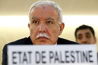 Vil ha israelere stilt for Den internasjonale straffedomstolen