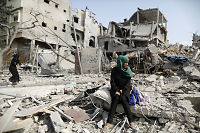 Midtøsten-ekspert: Frykter nye angrep om kort tid