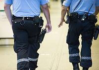 Politiforbundet vil ha bevæpnet politi nå