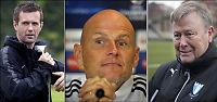 Her er de norske trenernes Champions League-motstandere