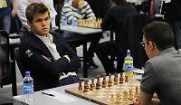 Kasparov vil flytte Carlsens VM-kamp