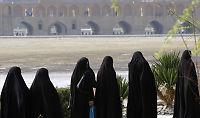 Irans nasjonalforsamling forbyr kondomreklame