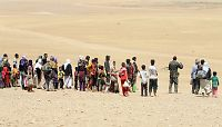 FN ber om hjelp til Yazidi-samfunnet i Irak