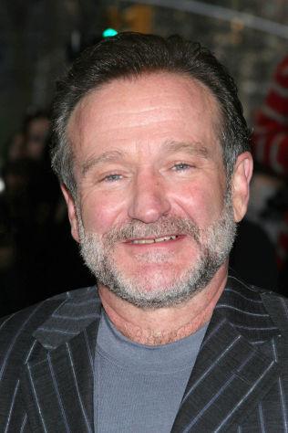 <p>MINNES: Komikeren og skuespilleren Robin Williams er blitt hedret av et samlet Hollywood etter at han døde mandag - 63 år gammel.<br/></p>